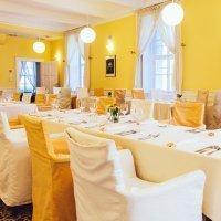 Spríjemnite si veľkonočné sviatky v Park Hoteli Tartuf