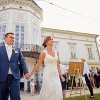 Rozprávková svadba v Park Hoteli TARTUF