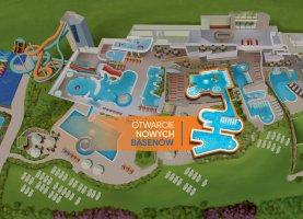 Nowe baseny
