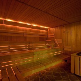 Sauna Zone & Spa