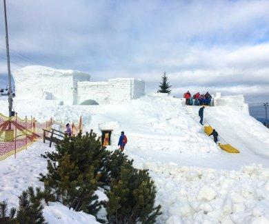Śnieżny Zamek