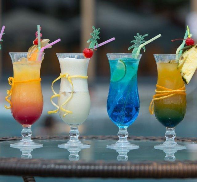 Letný bar