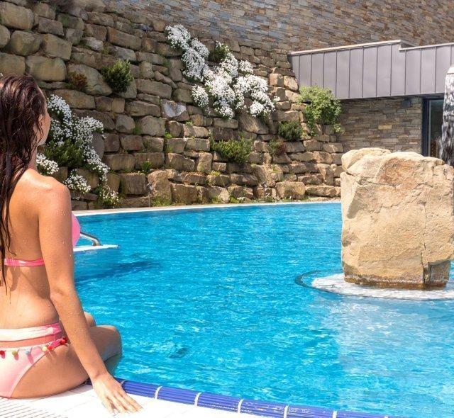 Chladiaci bazén