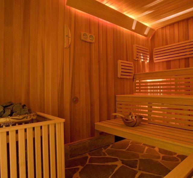 Fínska Sauna I
