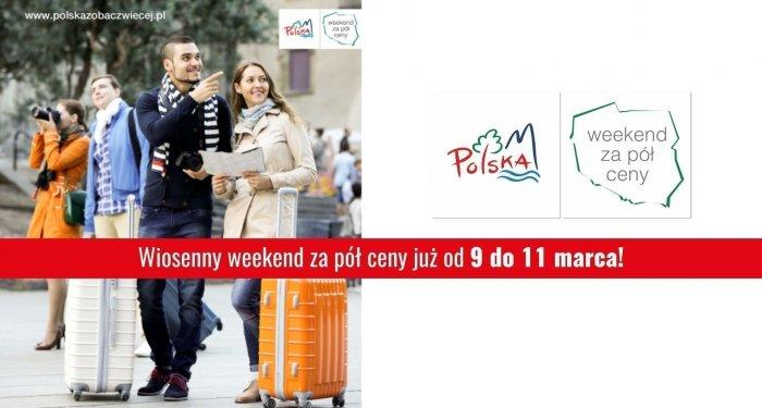 Weekend Za Pół Ceny: Termy Bania Białka Tatrzańska