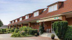Gästehaus garni  in Hoya***