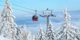 Stoki narciarskie - Arłamów