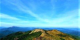 Bukowe Berdo (1313 m)