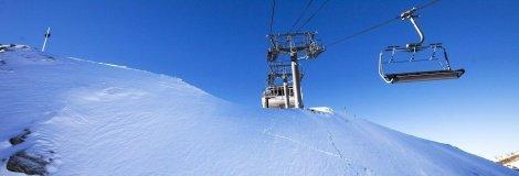 Stoki narciarskie - Karlików
