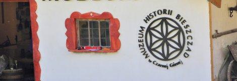 Muzeum Historii Bieszczad w Czarnej Górnej