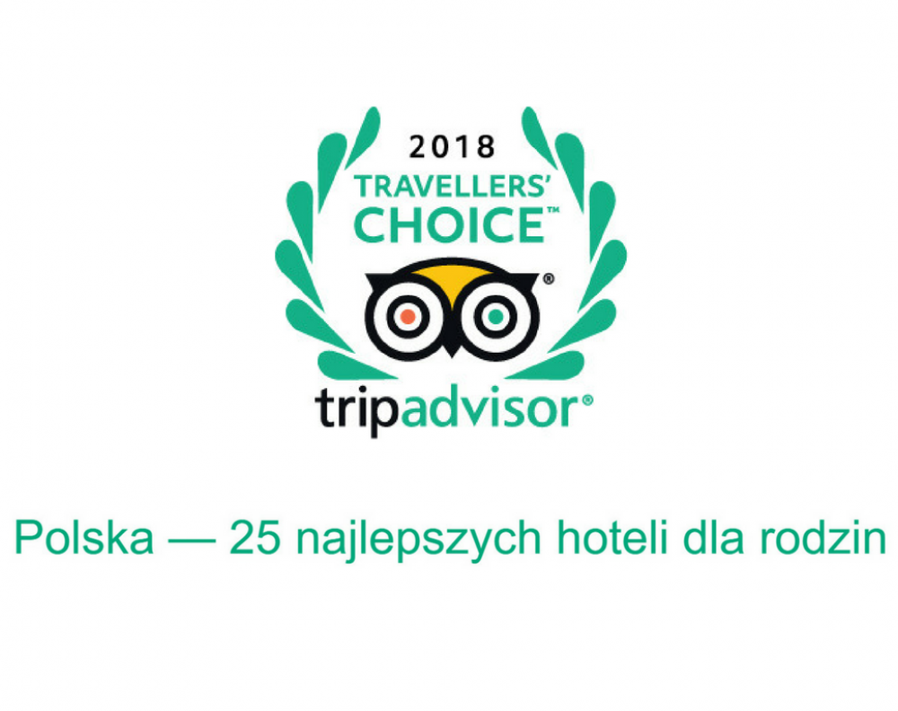TRAVELLERS' CHOICE 2018