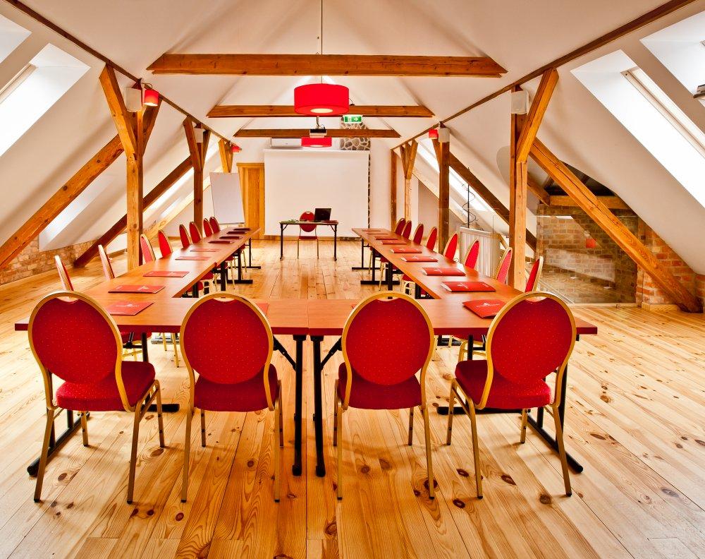 Konferencje i szkolenia dla firm