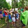 Wakacje z dziećmi na Mazurach