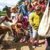 Wakacje z dziećmi na Mazurach 2019
