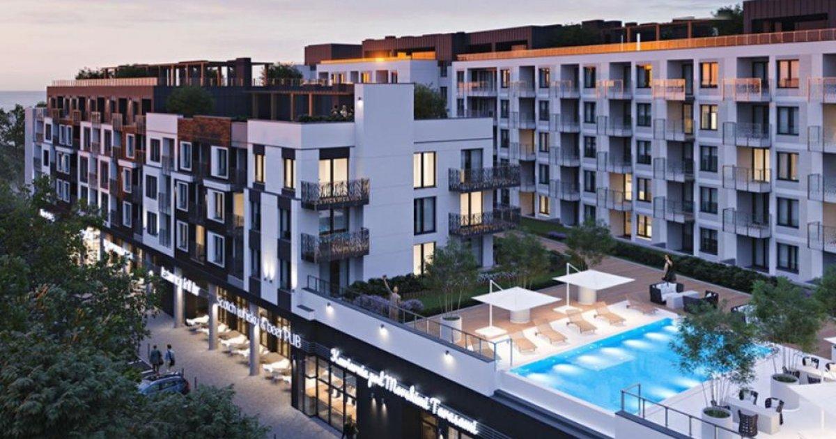 3L Apartments