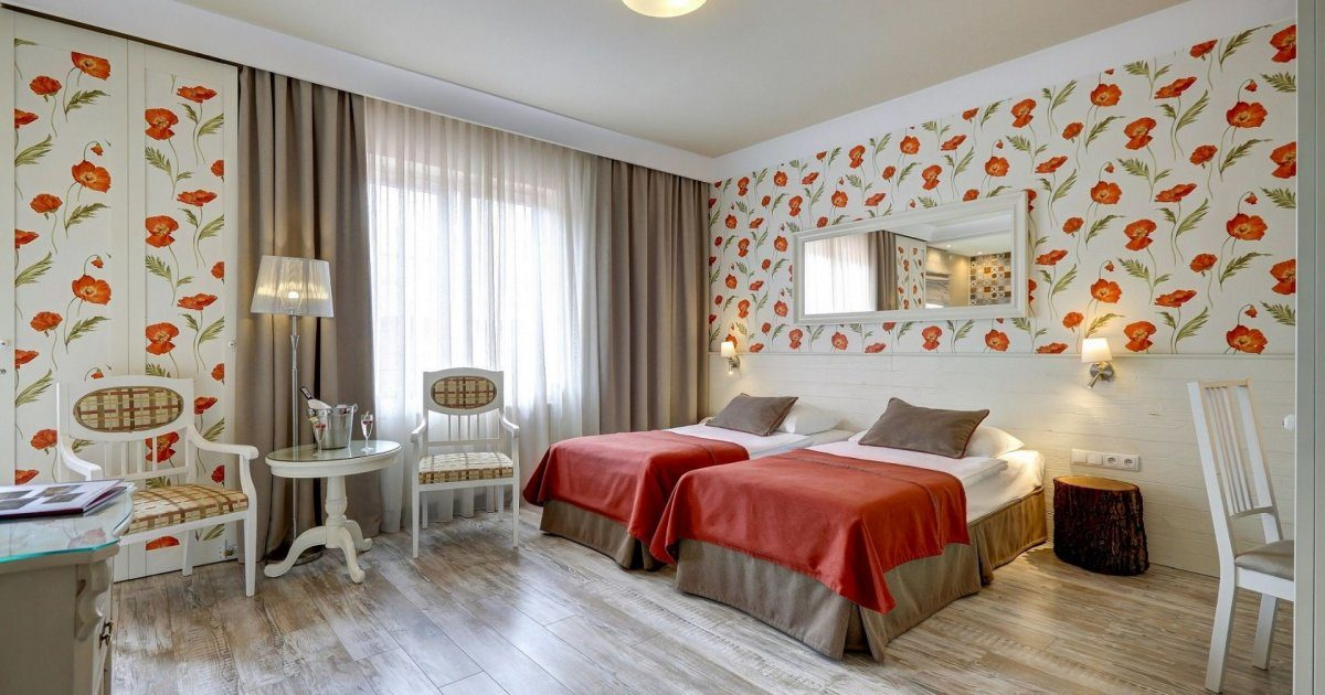 Hotel Afrodyta Business & Spa