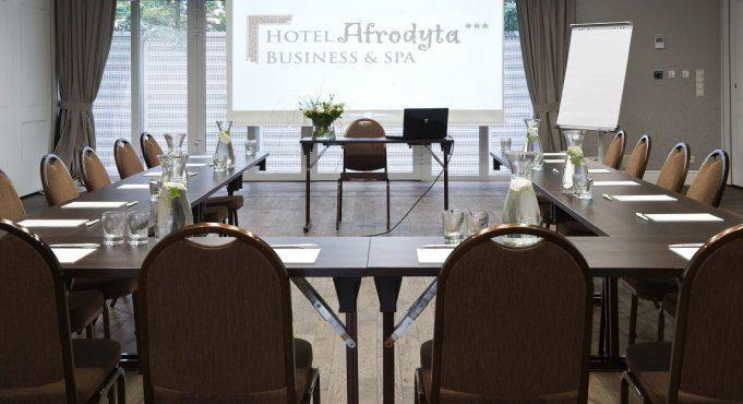 Wybierz najlepszą salę konferencyjną <br /> dla Twojej firmy