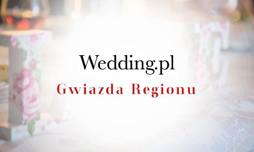 wedding.pl's Star of the Region