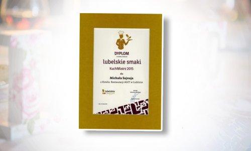 """""""Lubelskie Smaki 2015"""""""