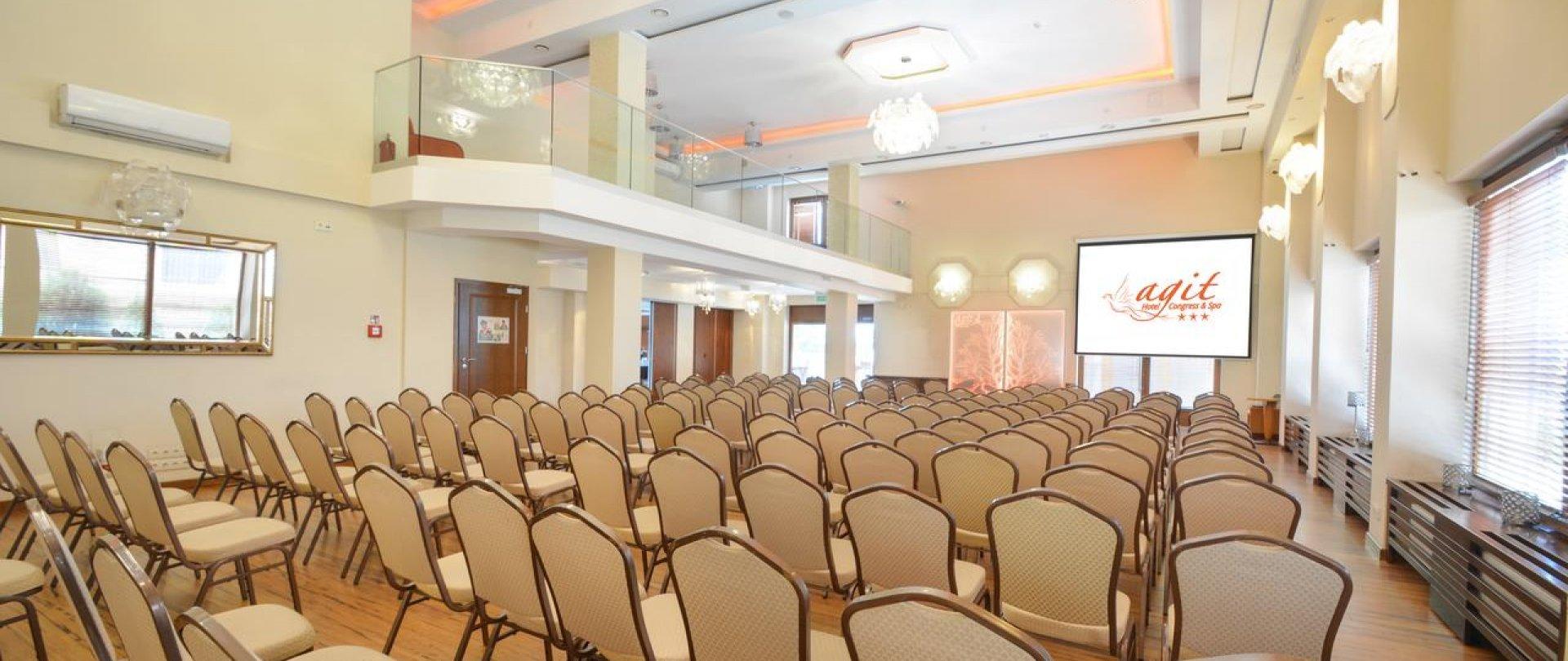 Agit Hotel Congress & SPA, Lublin