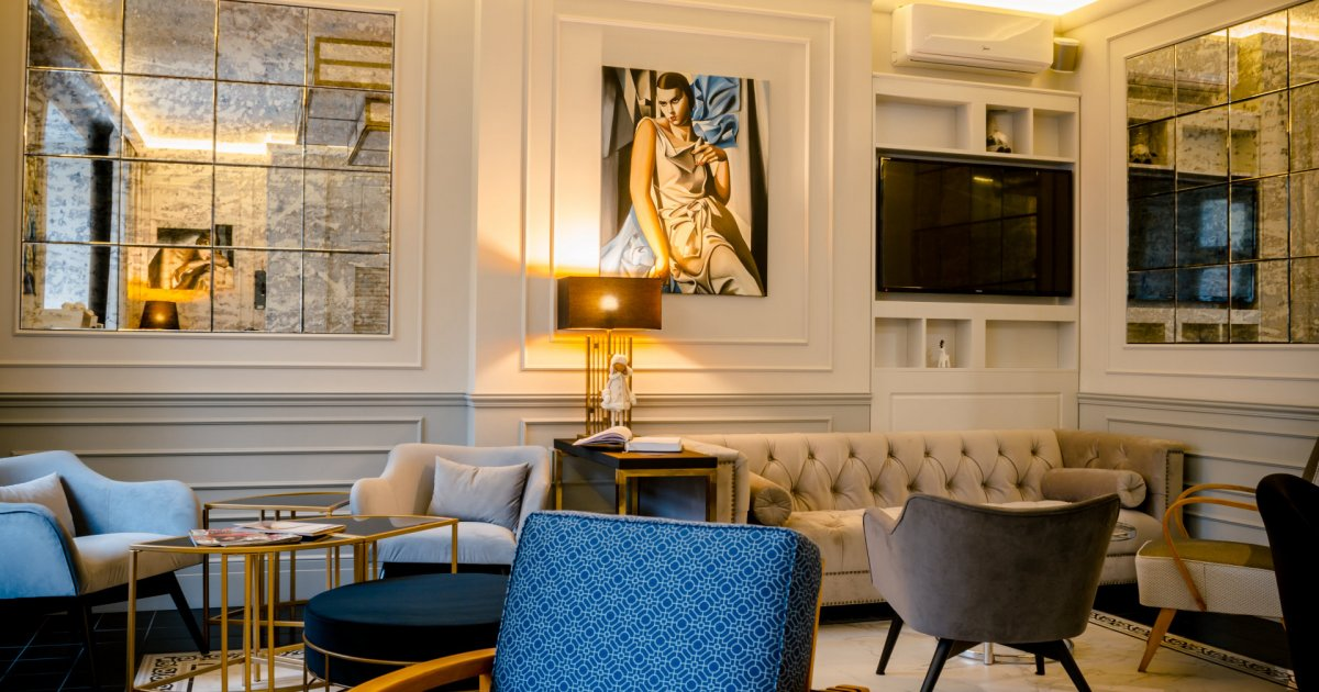 Amber Design Residence by Amber Boutique Hotels
