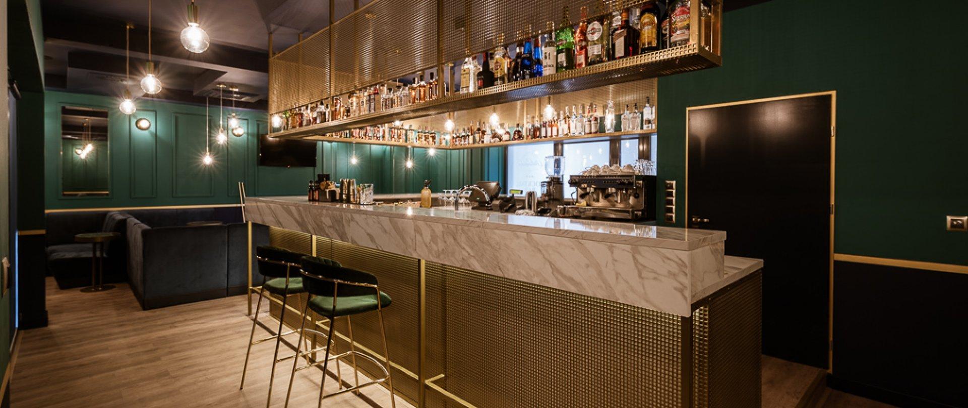 Antonińska Cocktail Bar - klimatyczne miejsce na idealny wieczór