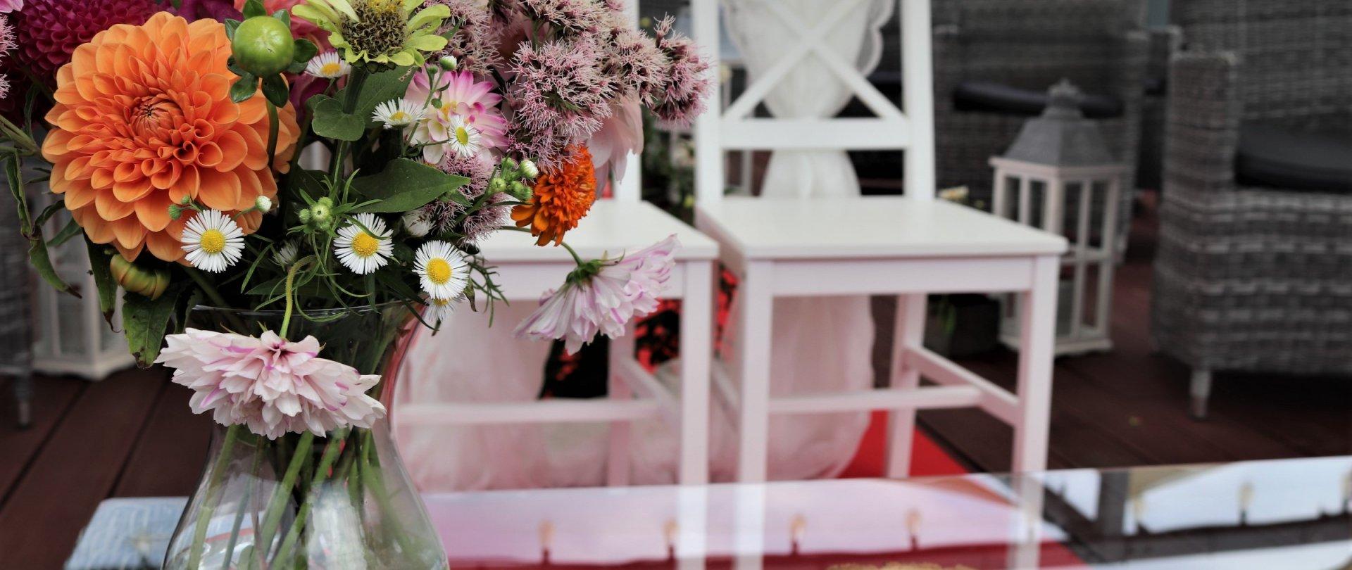 Ślub kościelny i wesele w plenerze