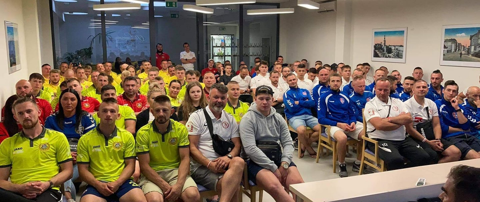 Mistrzostwa Europy Drużyn Polonijnych za nami!