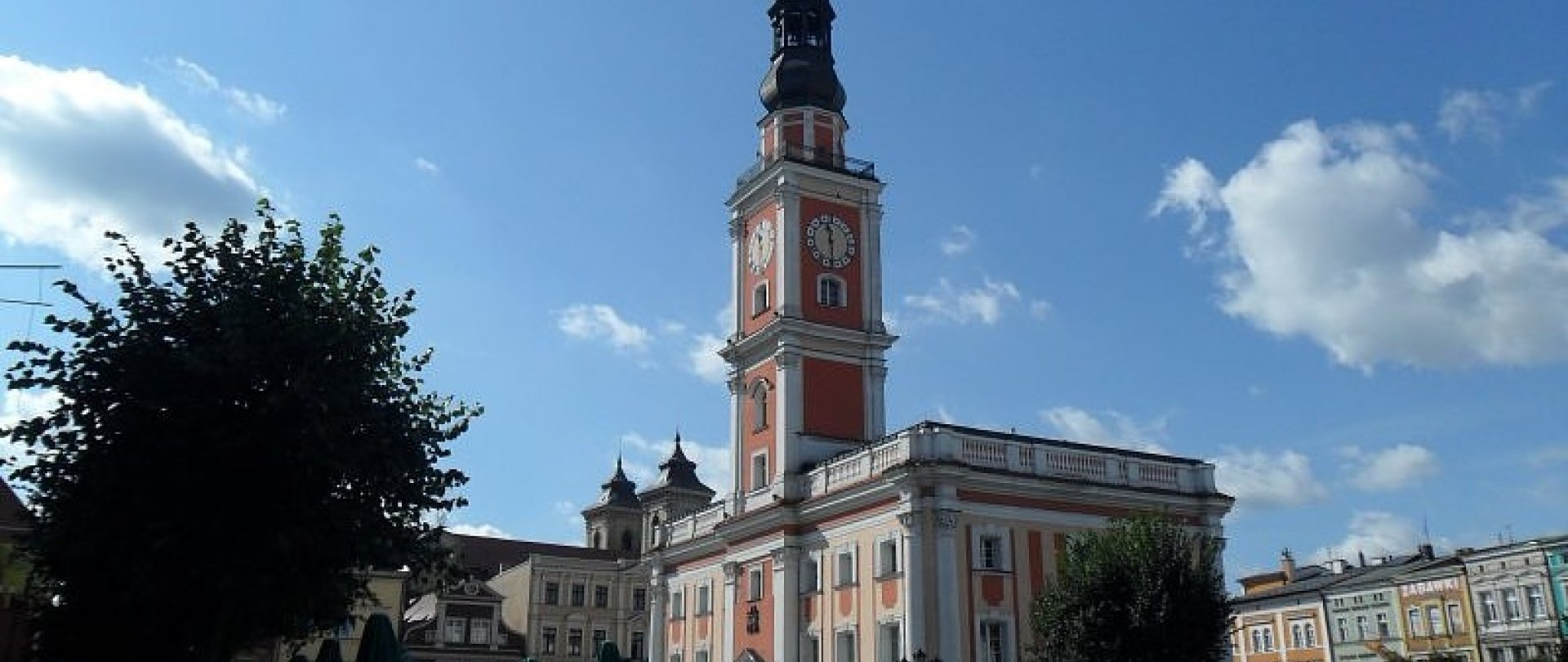 4 reasons your stay in Leszno will be a pleasant one