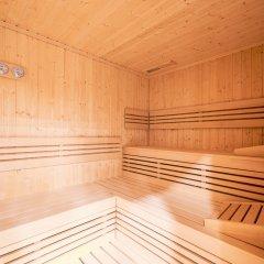 Sauna - wyjątkowa terapia dla duszy i ciała