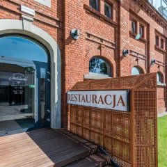 Hotel & Restauracja Antonińska supports Get to know your contractor action