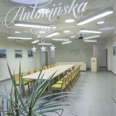 Twoje miejsce na firmową wizytę w Lesznie