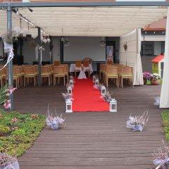 Ślub i wesele na dachu