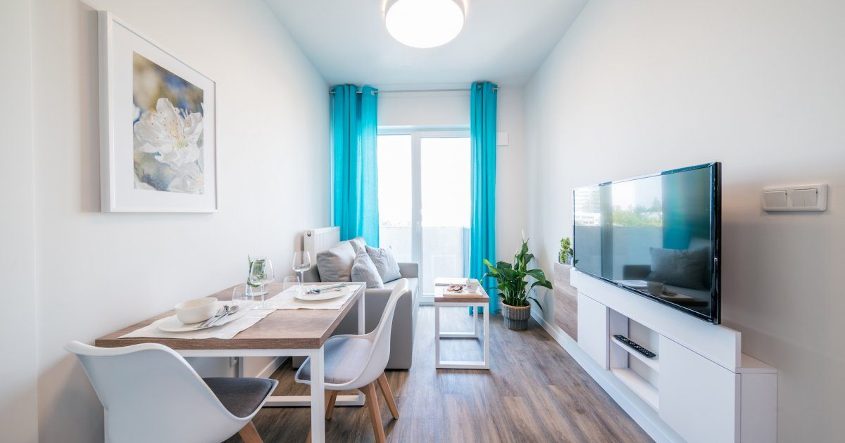Apartamenty InVia
