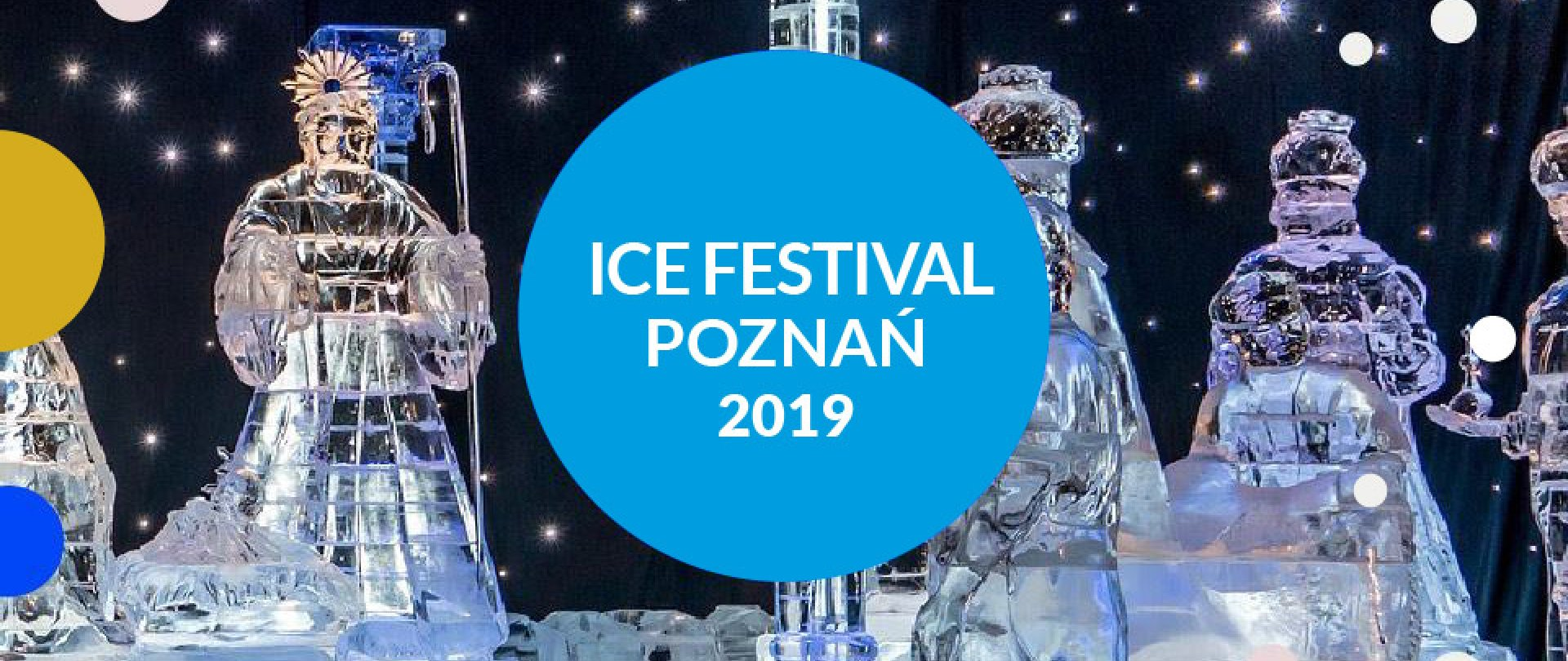 Poznań Ice Festival 2019