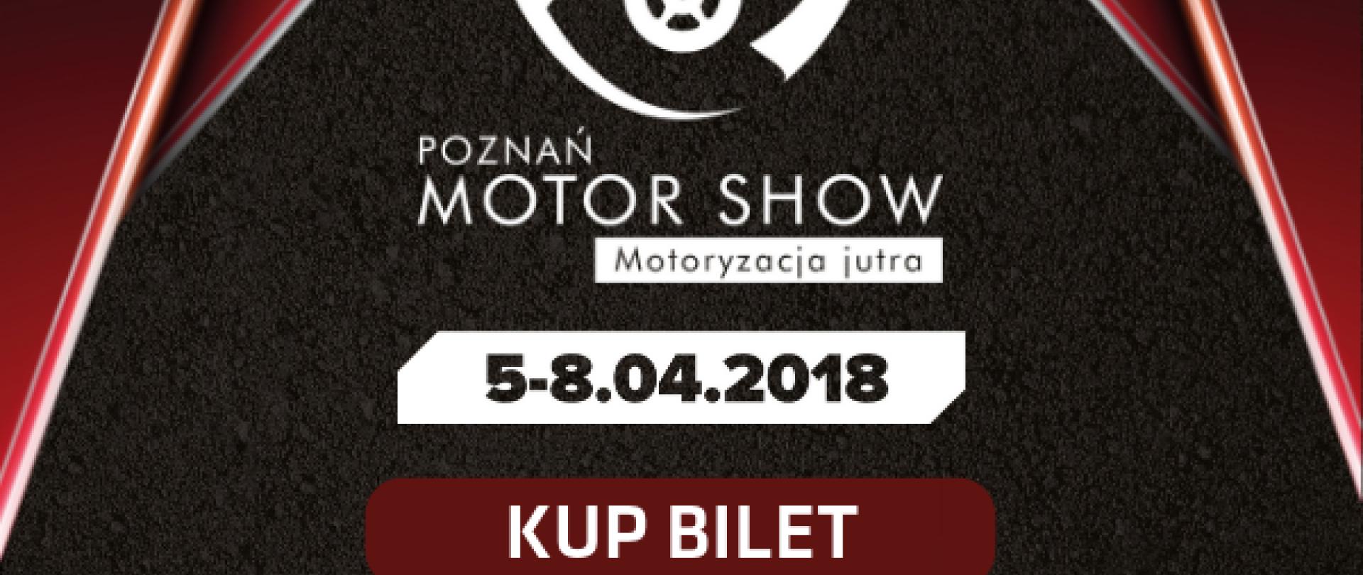 bilety na Motor Show 2019