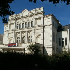 Polish Theatre in Poznań
