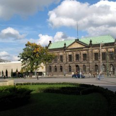 The National Museum in Poznań