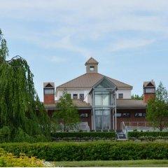 Botanical Garden AMU