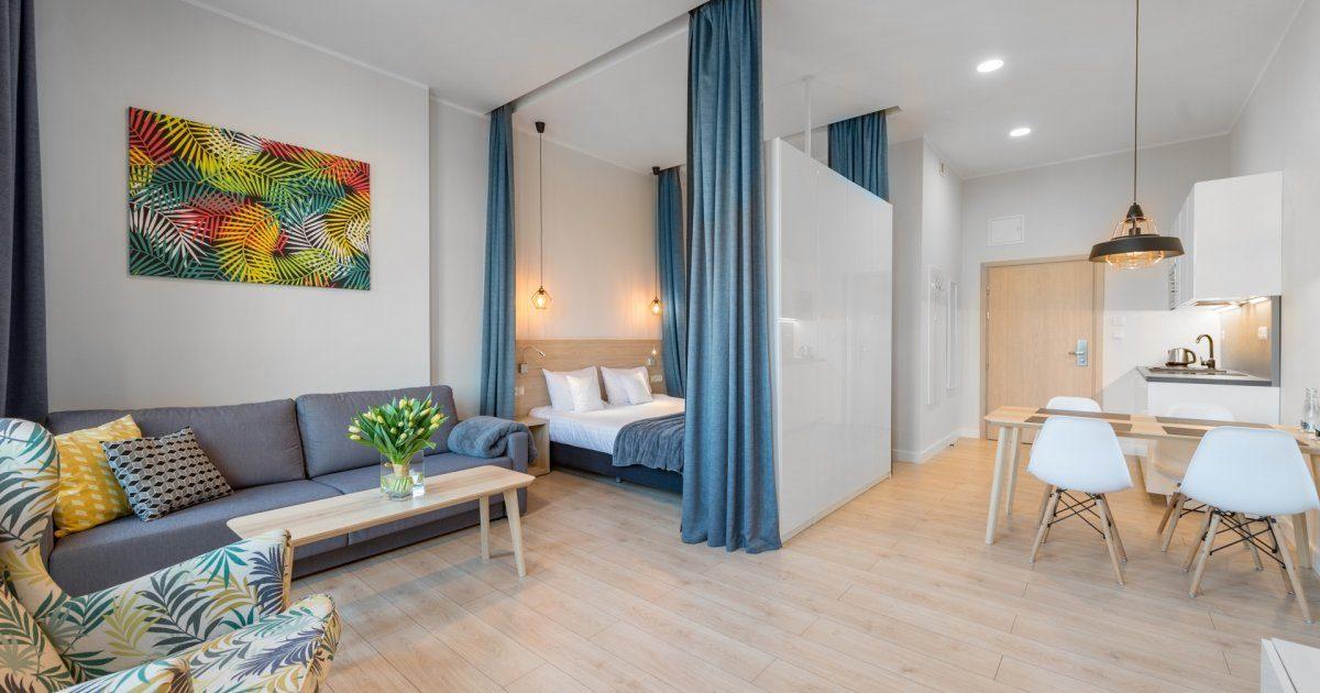 Aparthotel Avenue 22