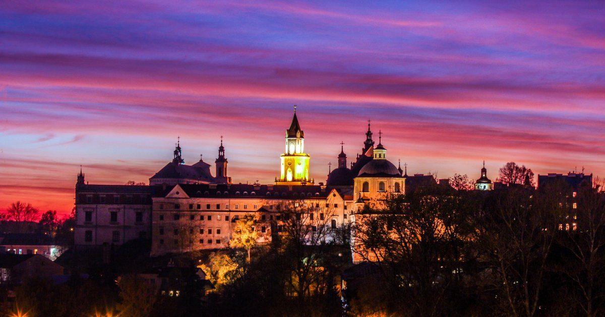 Arche Lublin