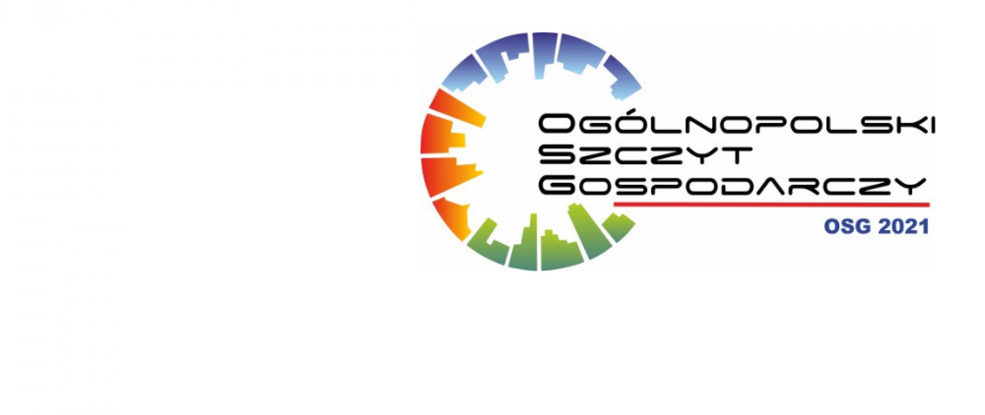 Oferta specjalna dla Uczestników Ogólnopolskiego Szczytu Gospodarczego OSG 2021