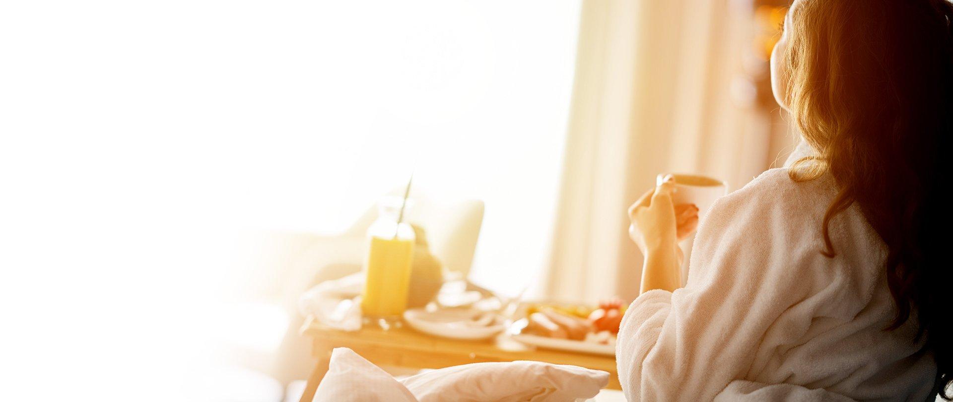 Pobyty długoterminowe w Arche Hotel Poloneza – przykładem sharing economy