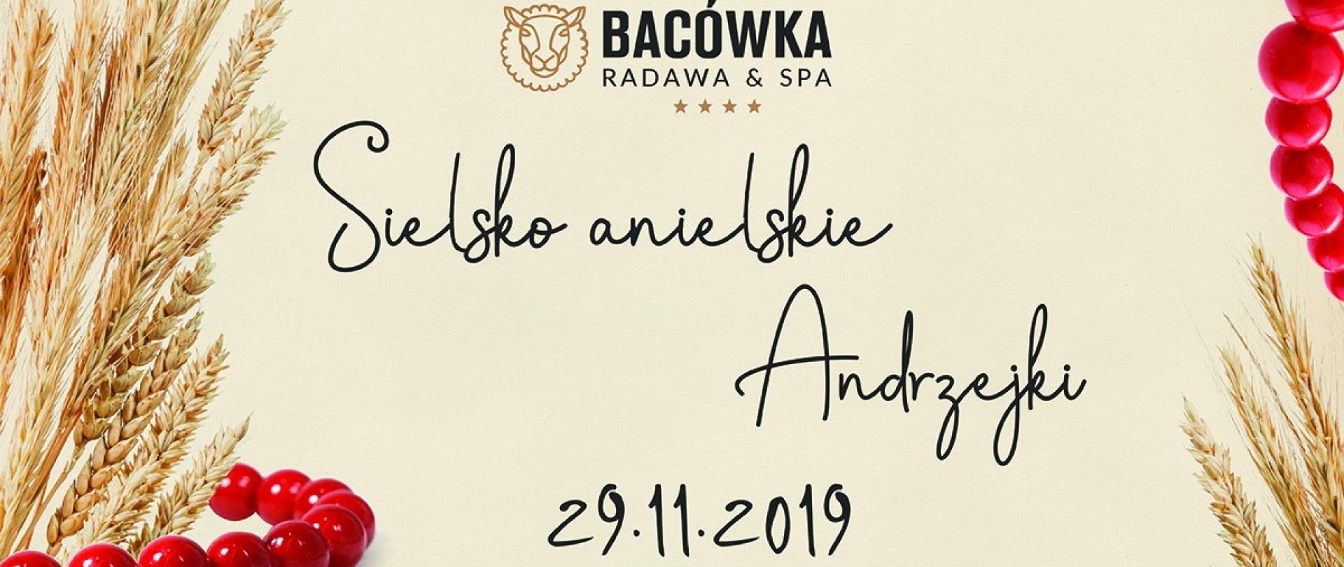 Sielsko anieleskie Andrzejki