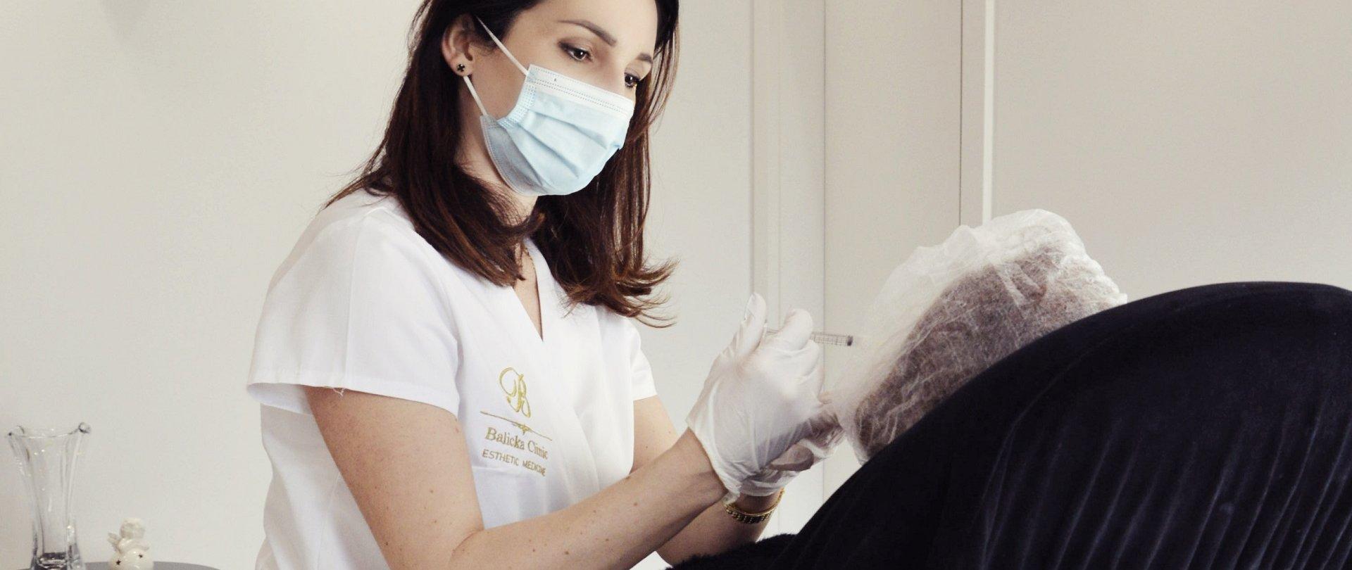 Bacówka rozpoczęła współpracę z Balicka Clinic!