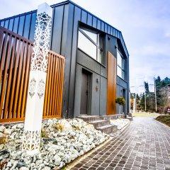 3 Izby – nowe domki w Bacówce już otwarte!