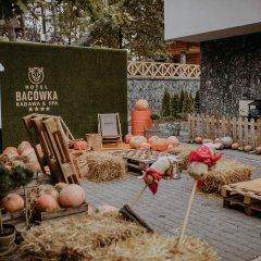 W Bacówce została otwarta Farma Dyniowa!