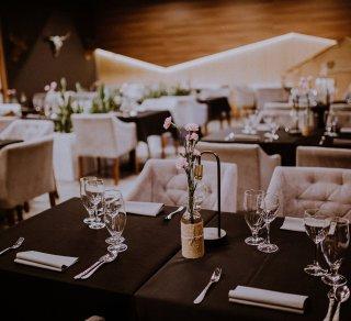 Bacówka – miejsce udanych spotkań biznesowych
