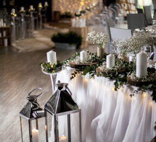 Hotel Bacówka Radawa & SPA**** najbardziej prestiżowym miejscem na wesele