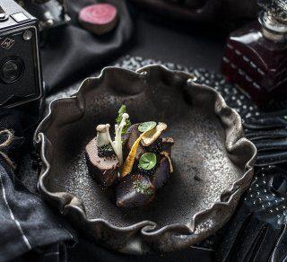 Restauracja Ferula drugi rok z rzędu w przewodniku Poland 100 Best Restaurants
